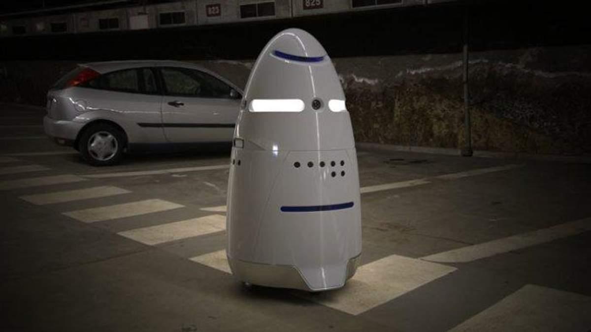 Робот К5