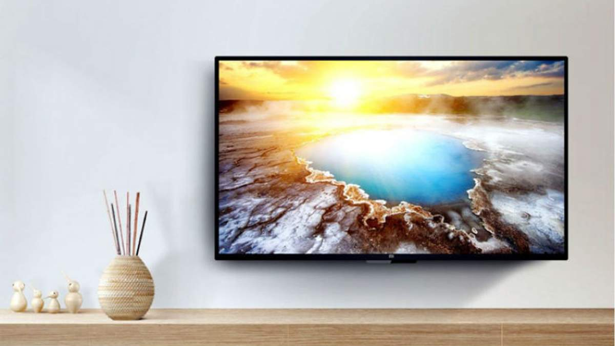 Mi TV 4A  від Xiaomi