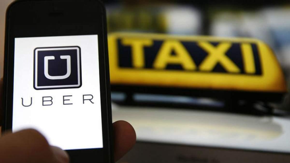 """Безпілотник Uber збив жінку, бо вважав її """"дрібною перешкодою"""""""