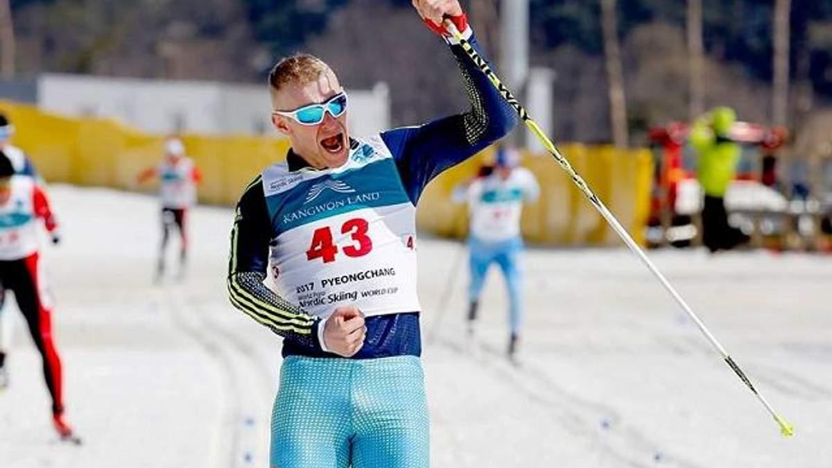 Паралімпійський чемпіон Григорій Вовчинський про мотивацію, шлях до спорту та свої перемоги