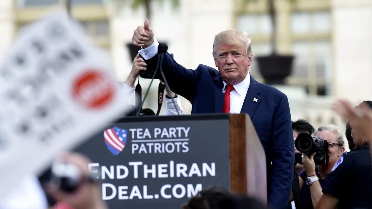 """""""Трамп оголошує Європі війну"""": чому США покидають ядерну угоду з Іраном та до чого це призведе"""