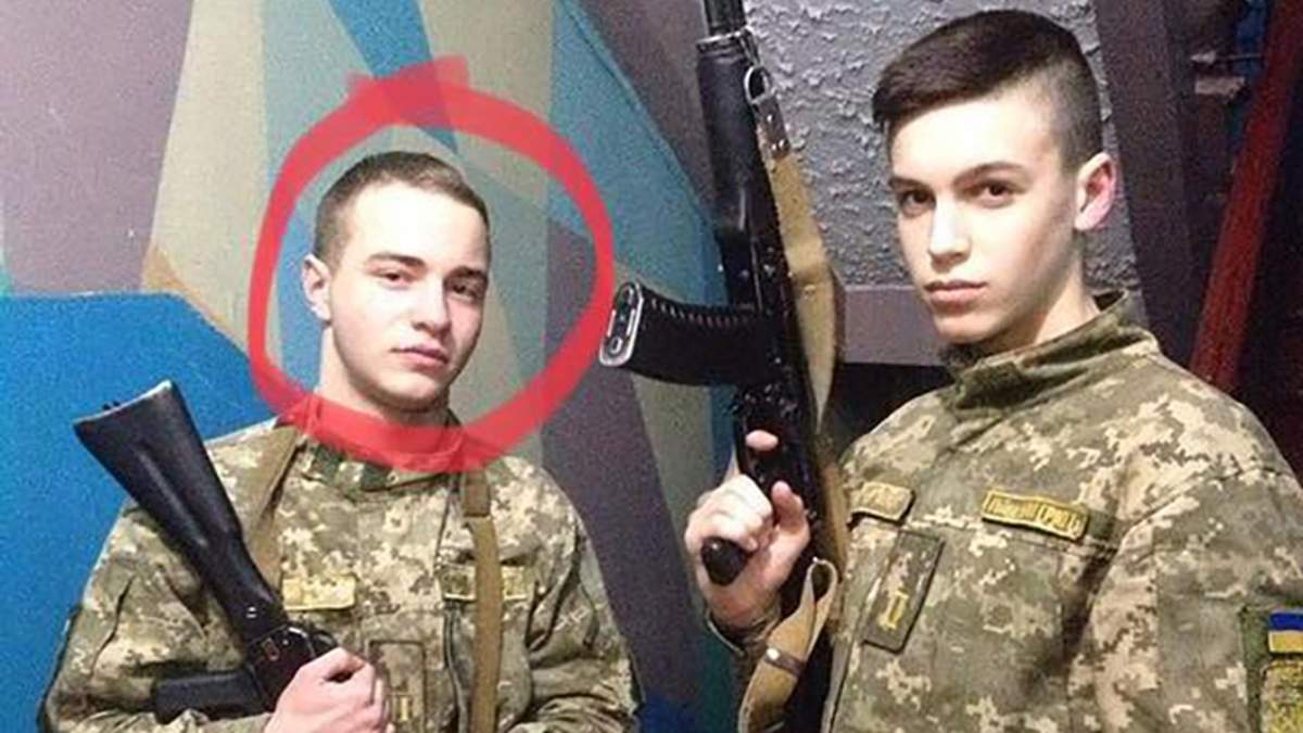 """Студент військово-патріотичного ліцею заявив, що """"України вже немає"""": деталі скандалу"""