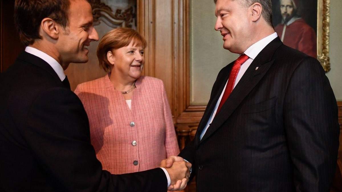 """Европа предлагает Украине газовые гарантии, чтобы перестала сопротивляться """"Северному потоку-2"""""""