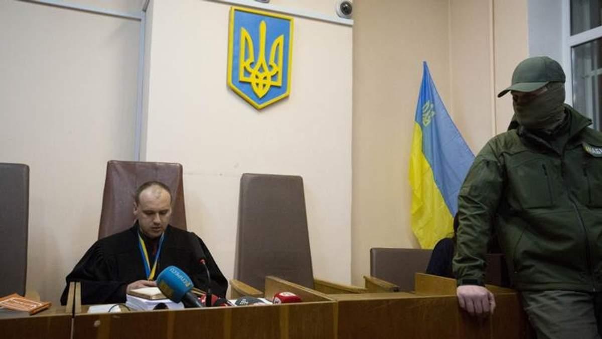 Умер судья Бобровник, известный по делу Насирова, – журналист