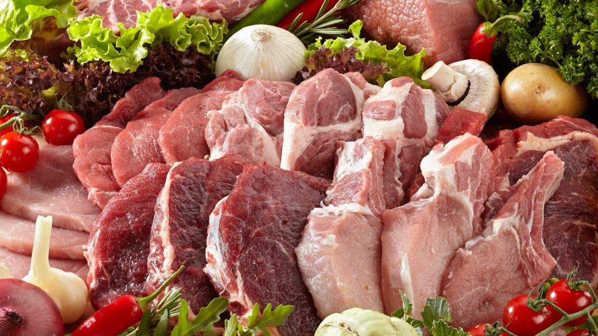 Украинская говядина появится на рынке Турции