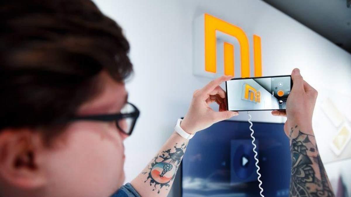 Камеры в смартфонах Xiaomi могут стать лучшими в мире