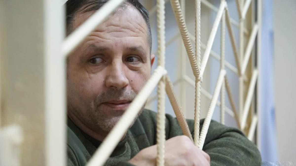 15 мая в оккупированном Крыму будут судить украинского политзаключенного Балуха