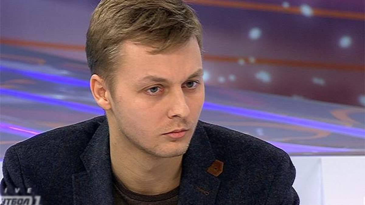 Син Шуфрича розповів про своє побиття у ресторані Києва