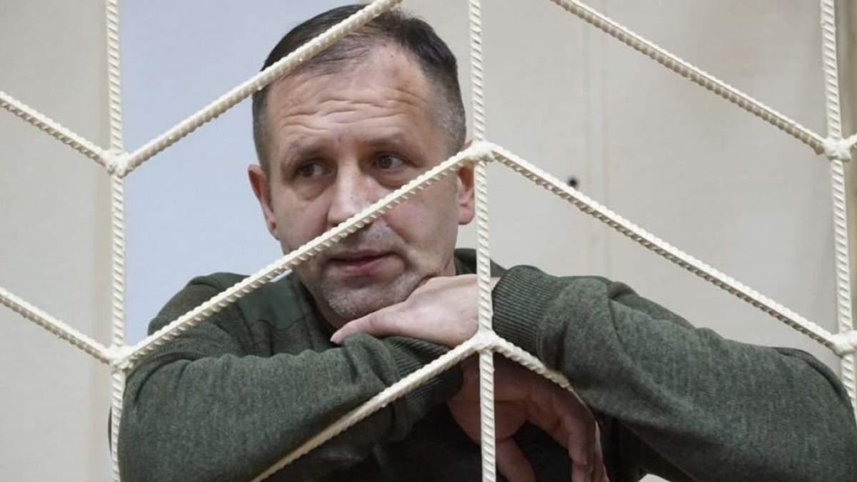 Знущання, крадіжка речей і побої, – українець Балух розповів, через що пройшов у СІЗО