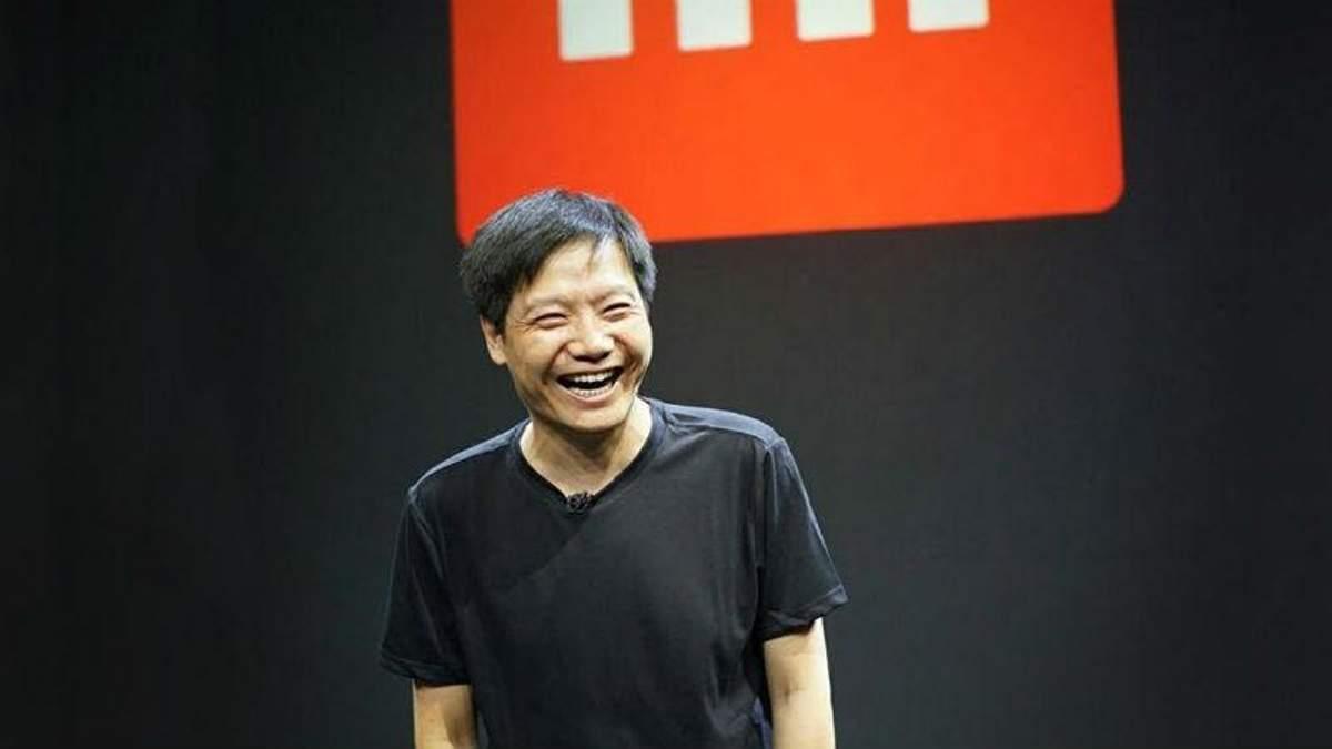 Слили информацию о неанонсированных смартфонах от Xiaomi