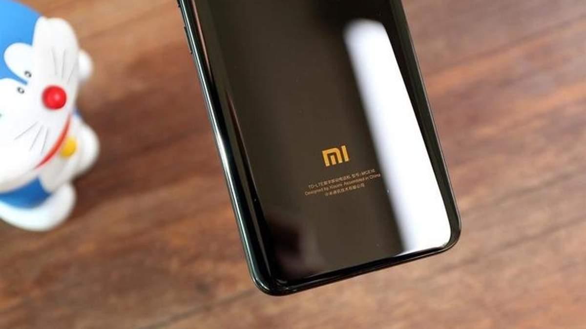 Компанія Xiaomi анонсувала випуск нового ювілейного смартфону