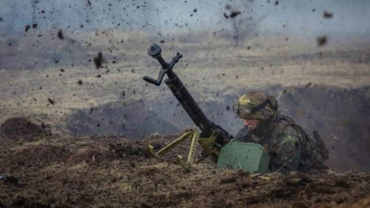 Боевые действия на Донбассе активизировались: как Украина, так и боевики понесли потери