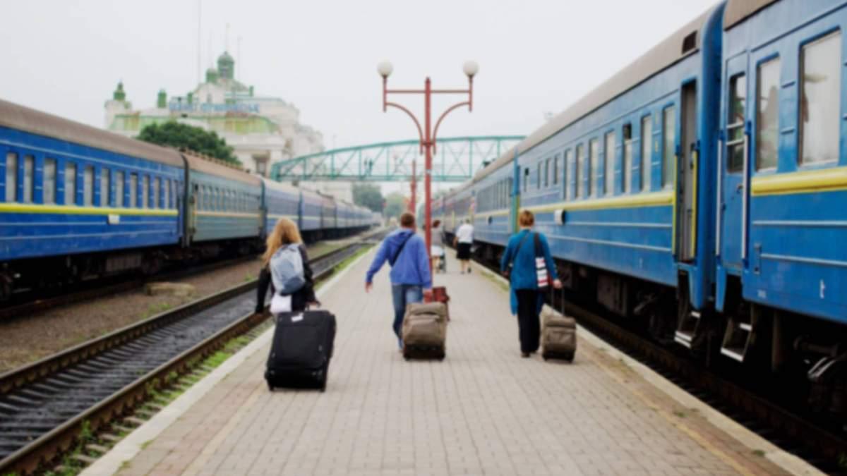 """Глава """"Укрзализныци"""" рассказал, когда состоится первое повышение цен на билеты"""