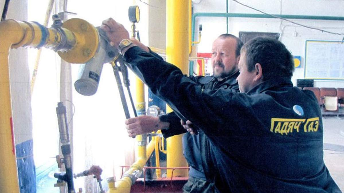 Газовый террор: монополисты шантажируют население отключением газа