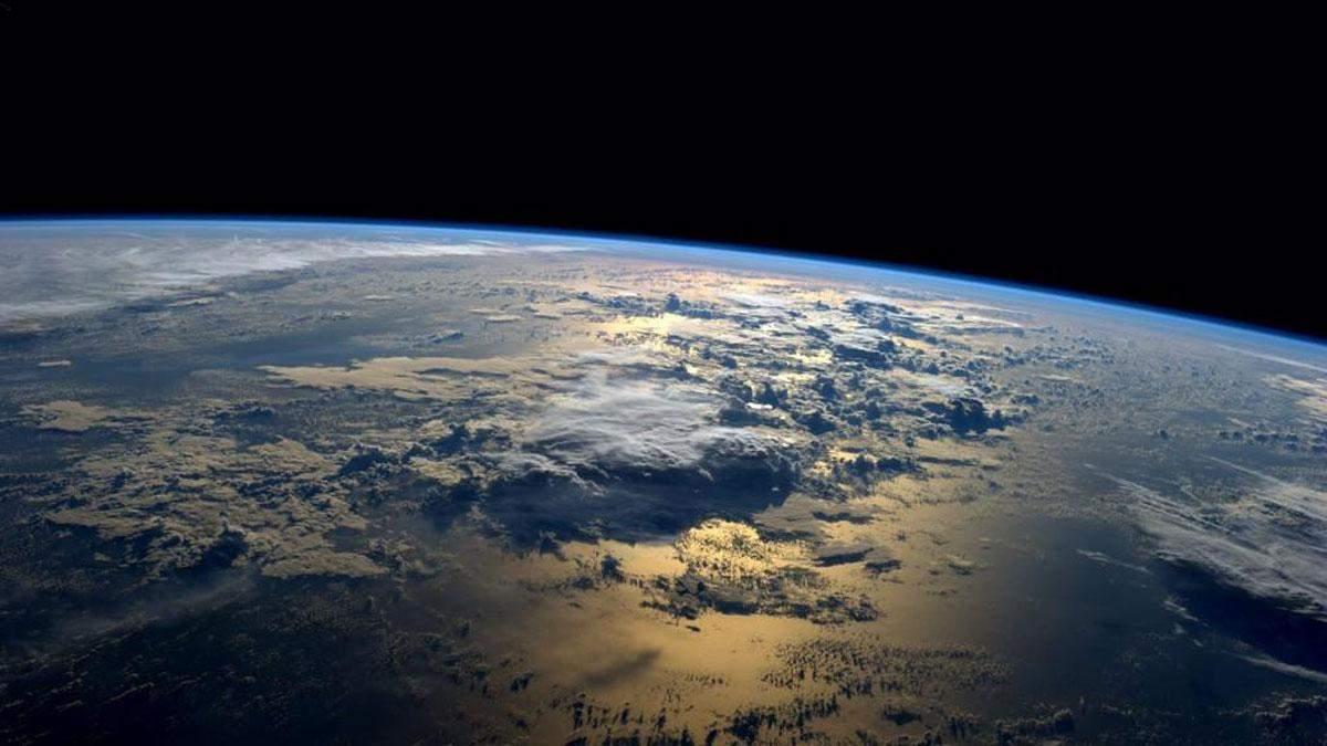 Як прісна вода рухається Землею: дивовижний таймлапс