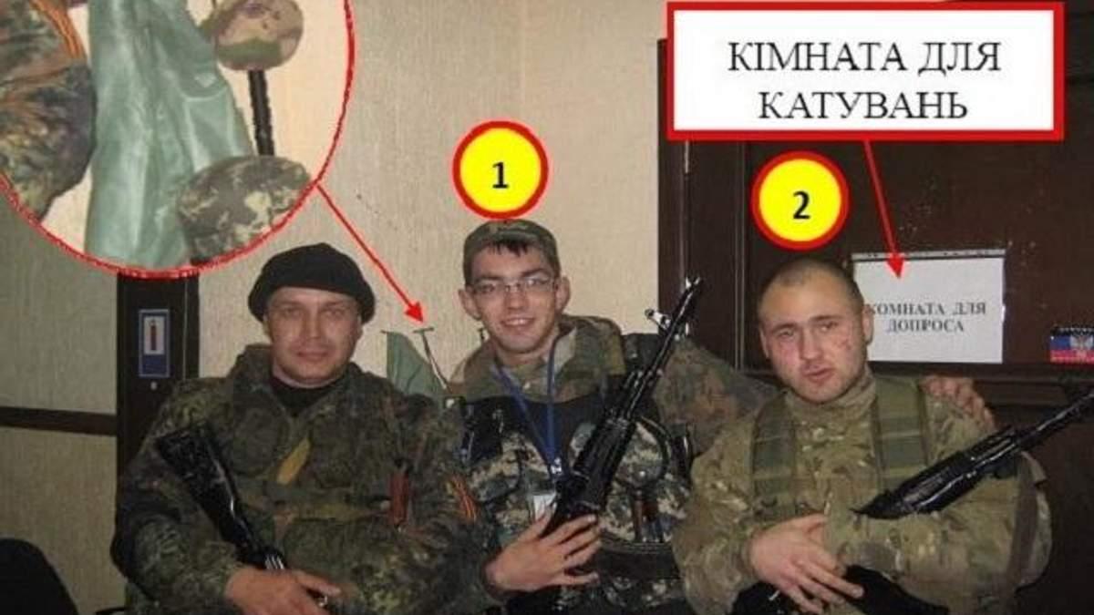 Удари струмом та погрози відрізати кінцівки, – українські заручники розповіли про залякування РФ