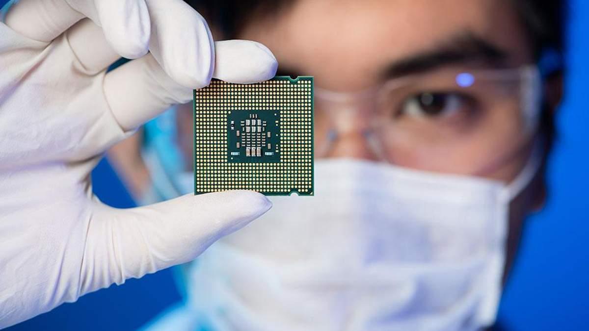 Intel розпочала тестові поставки 10-нм чіпів сімейства Cannon Lake: чим унікальна розробка