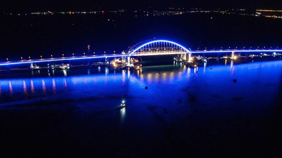 Журналист, который предлагает подорвать Крымский мост, пообщался с Климкиным