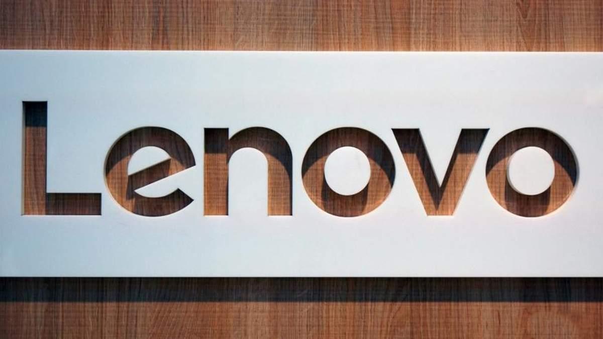 Lenovo представляет смартфон с рекордным объемом памяти