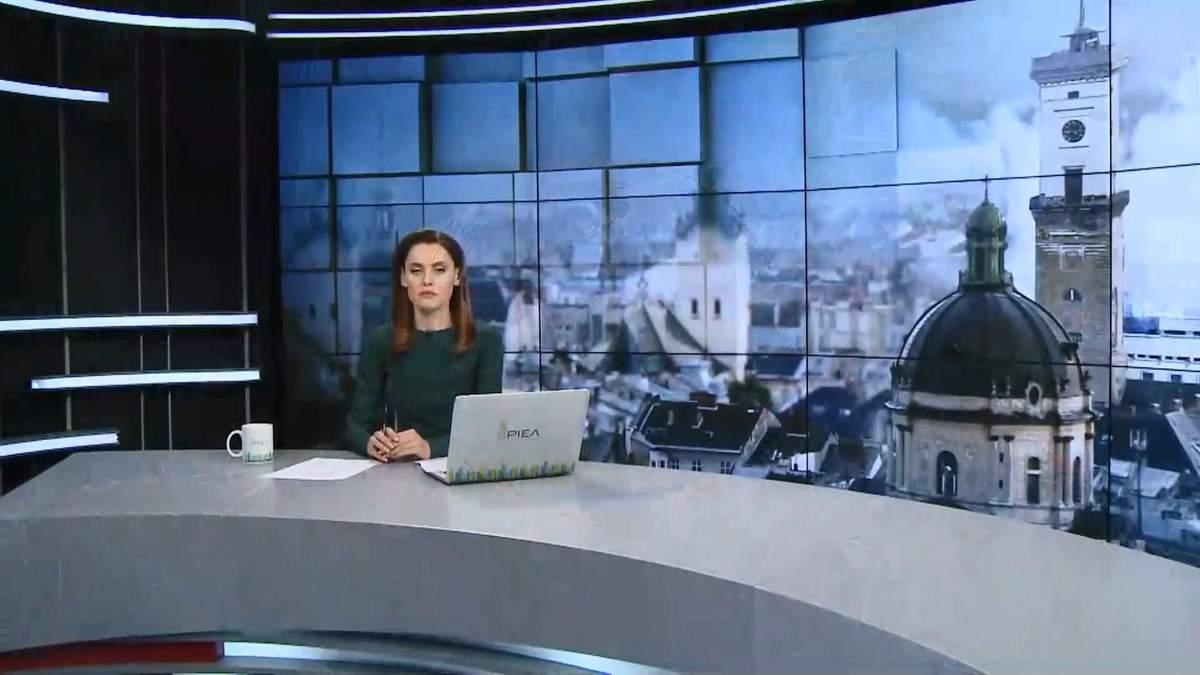 Випуск новин за 12:00: Обстріли Троїцького. Затримані у Сімферополі