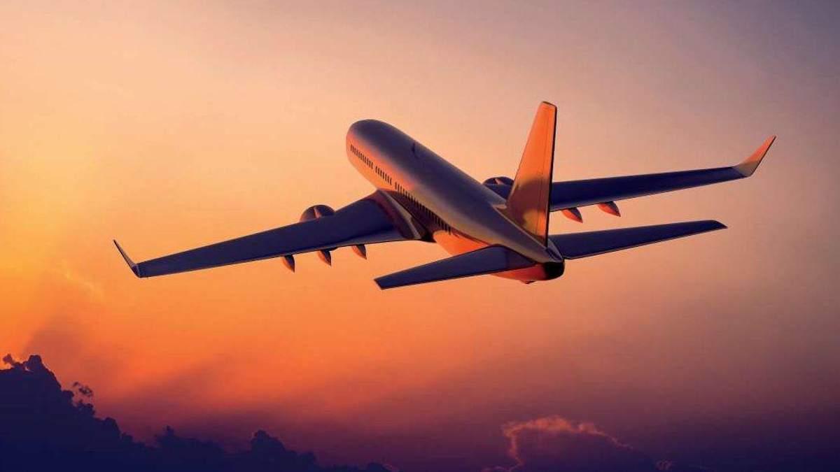Літаки українського лоукостера SkyUp з наступного тижня піднімуться в небо