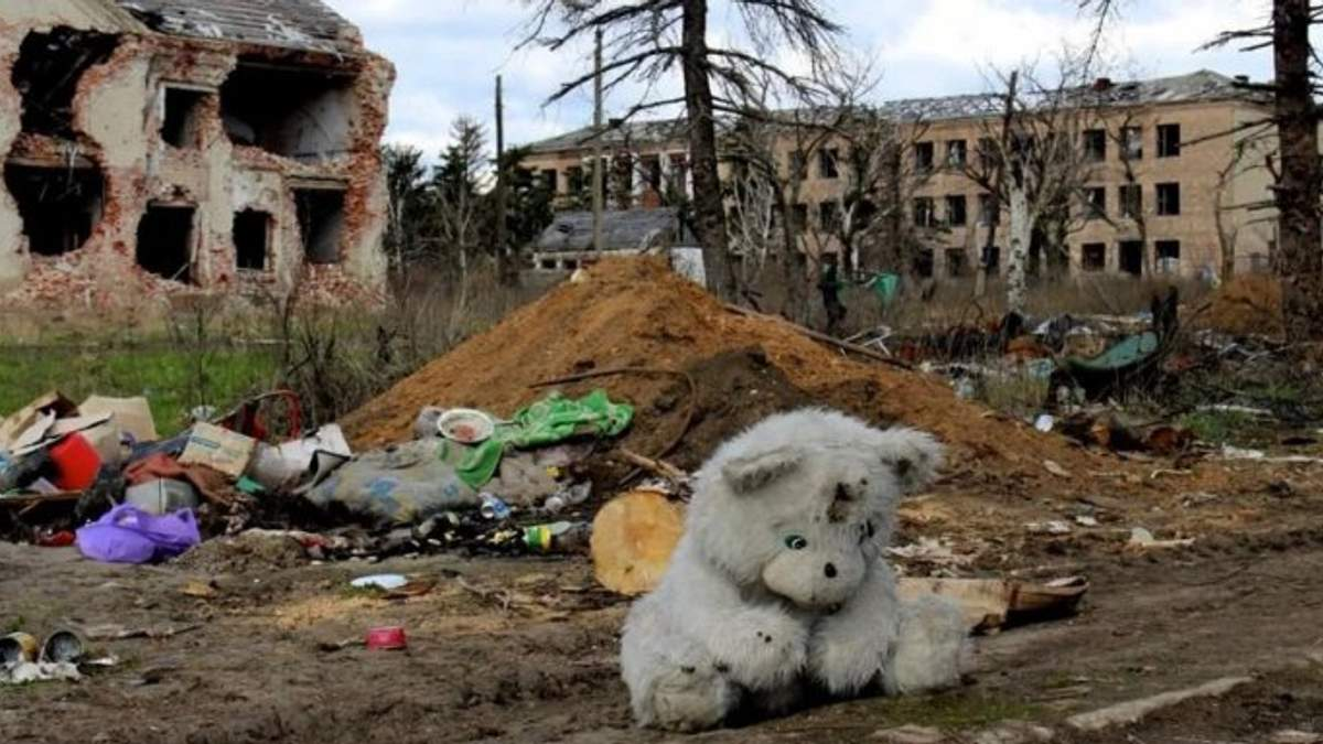 Росія робить жорсткішими умови на Донбасі, – військовий про обстріли мирних жителів