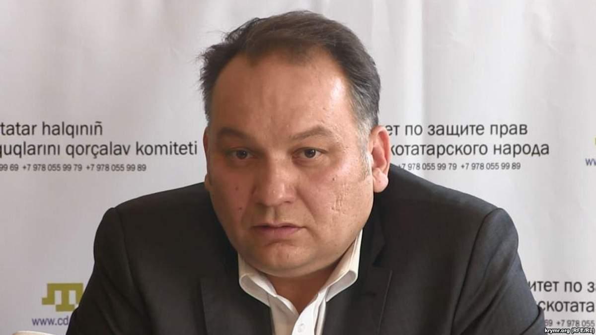 Тіла померлих кримських татар викидали просто із вагонів, — Барієв