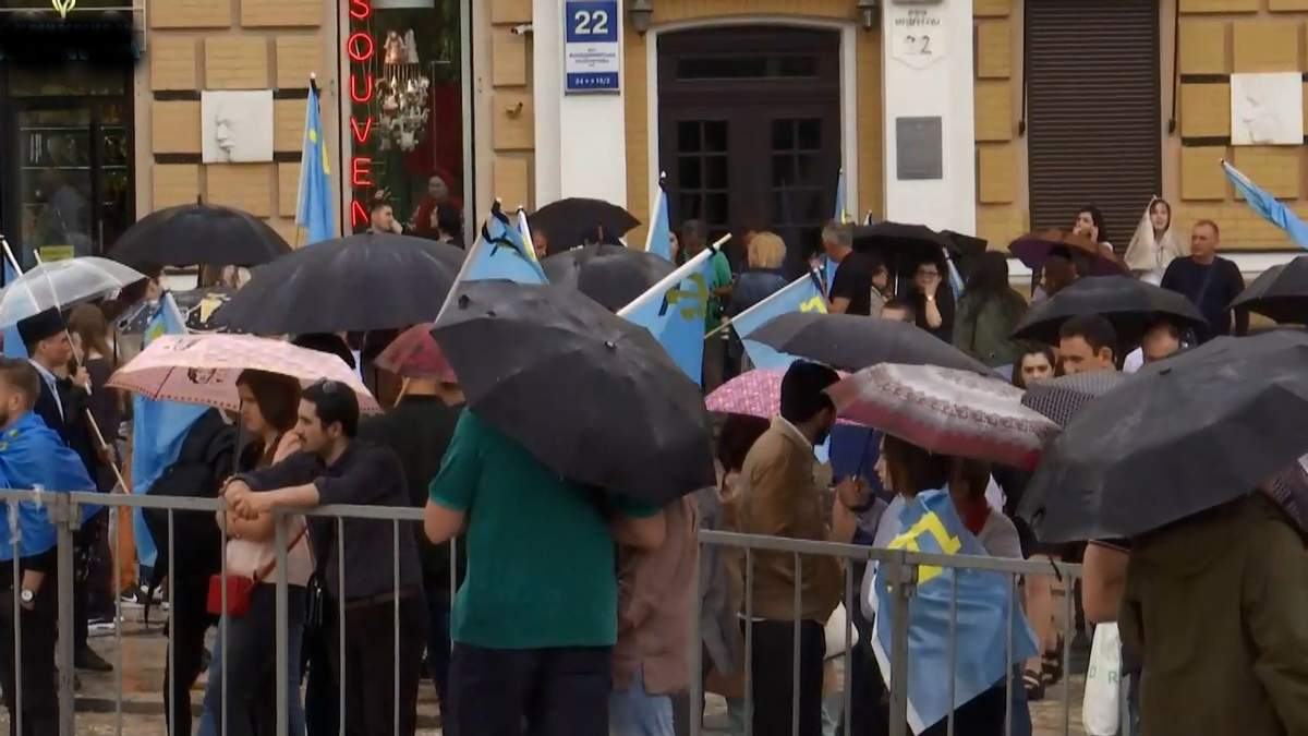 Теперь они уже молчат, – крымская татарка рассказала о тех, кто стремились Россию в Крым
