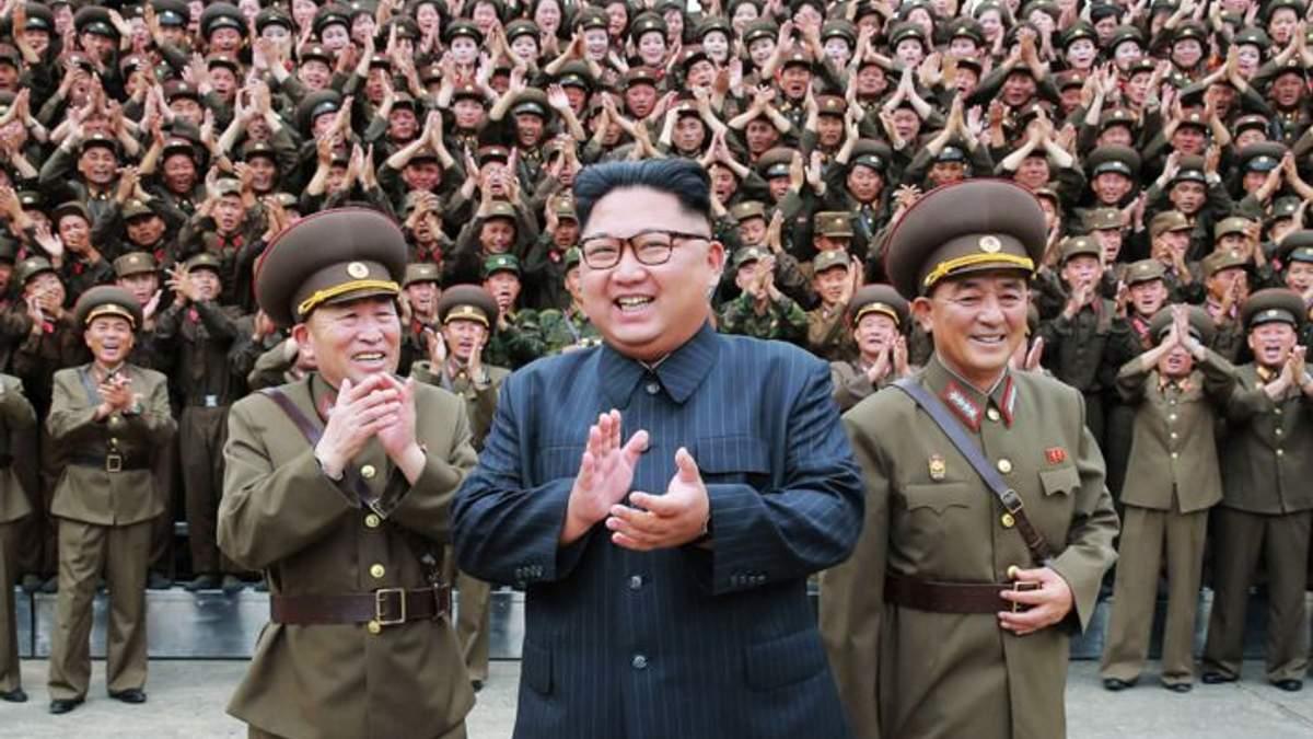 КНДР не допустила журналістів із Південної Кореї на закриття ядерного полігону
