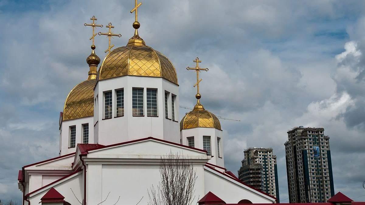 В столице Чечни напали на православную церковь: погибли люди
