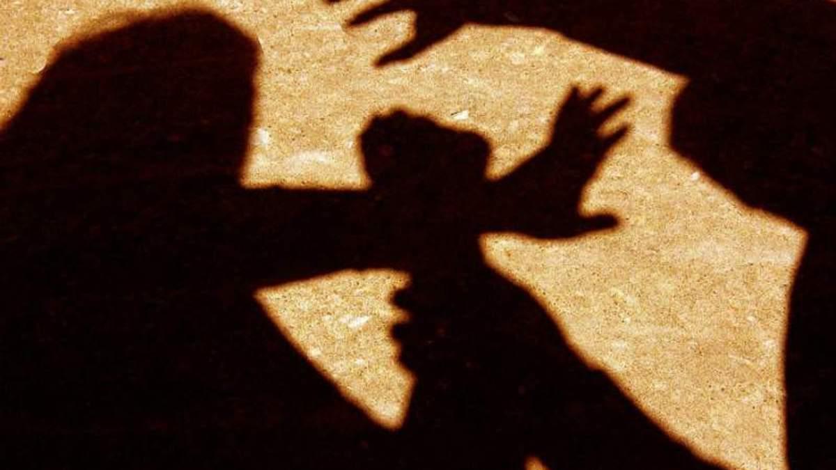 В Харькове арестован мужчина, который изнасиловал пенсионерку