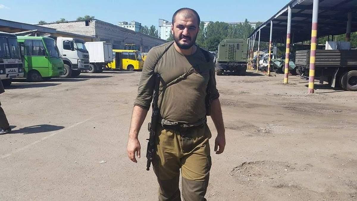 """Журналист сообщил, как погибший наемник """"Мамай"""" оказался на Донбассе"""