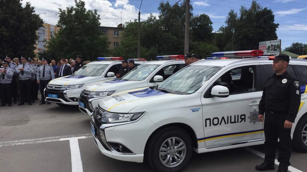 МВС України і експерти Євросоюзу розробляють стратегію для української поліції