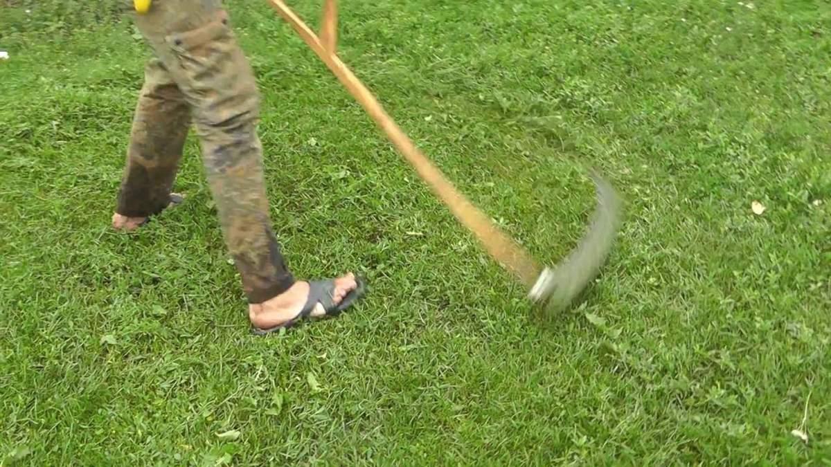 На Луганщині під час косіння трави батько й син підірвалися на вибуховому предметі