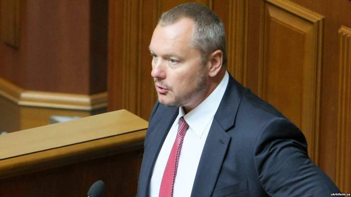 ФБР допитало екс-нардепа Артеменка, який пропонував здати Крим в оренду Росії