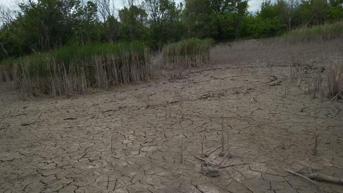 Донбасу загрожує екологічне лихо через дії окупантів
