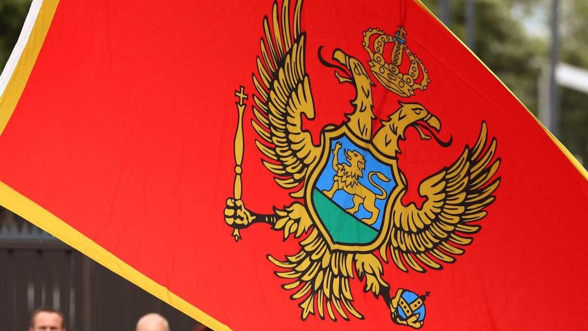Чорногорія хоче звести паркан