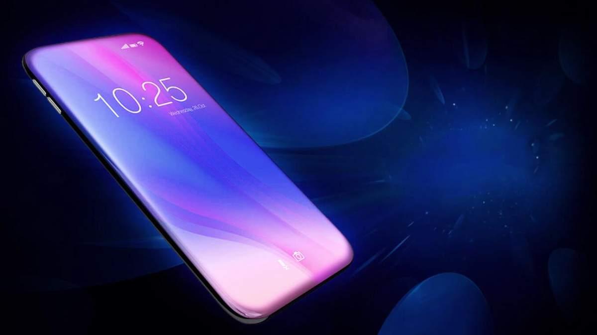 Samsung показала Galaxy S10 за рік до його офіційного анонсу