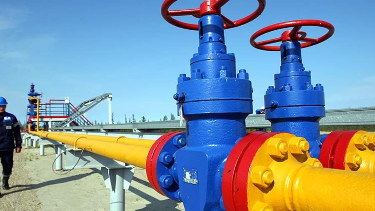 Президент Болгарії хоче побудувати прямий газопровід з Росії