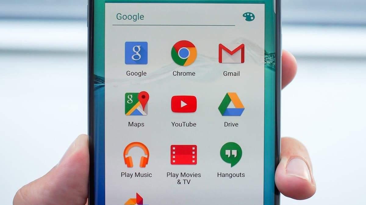 """Оновлення від Google """"ламає"""" Android-смартфони"""