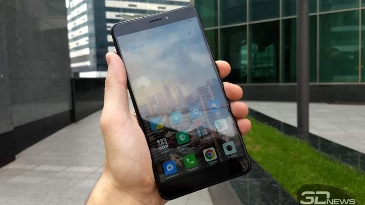 Xiaomi Mi Max 3: огляд, характеристики, ціна