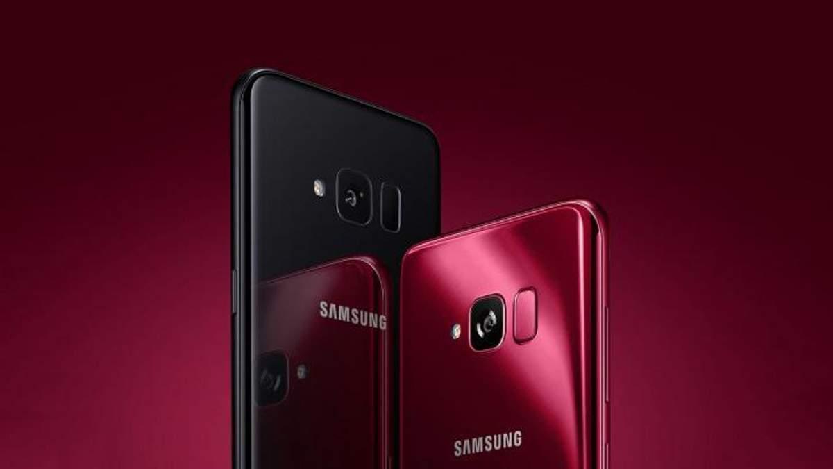 Samsung Galaxy S Light Luxury: характеристики, ціна