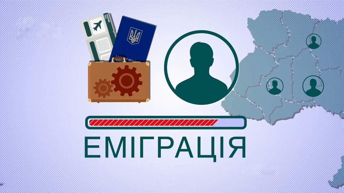 В яку країну найбільше хочуть виїхати українці: неочікувані дані