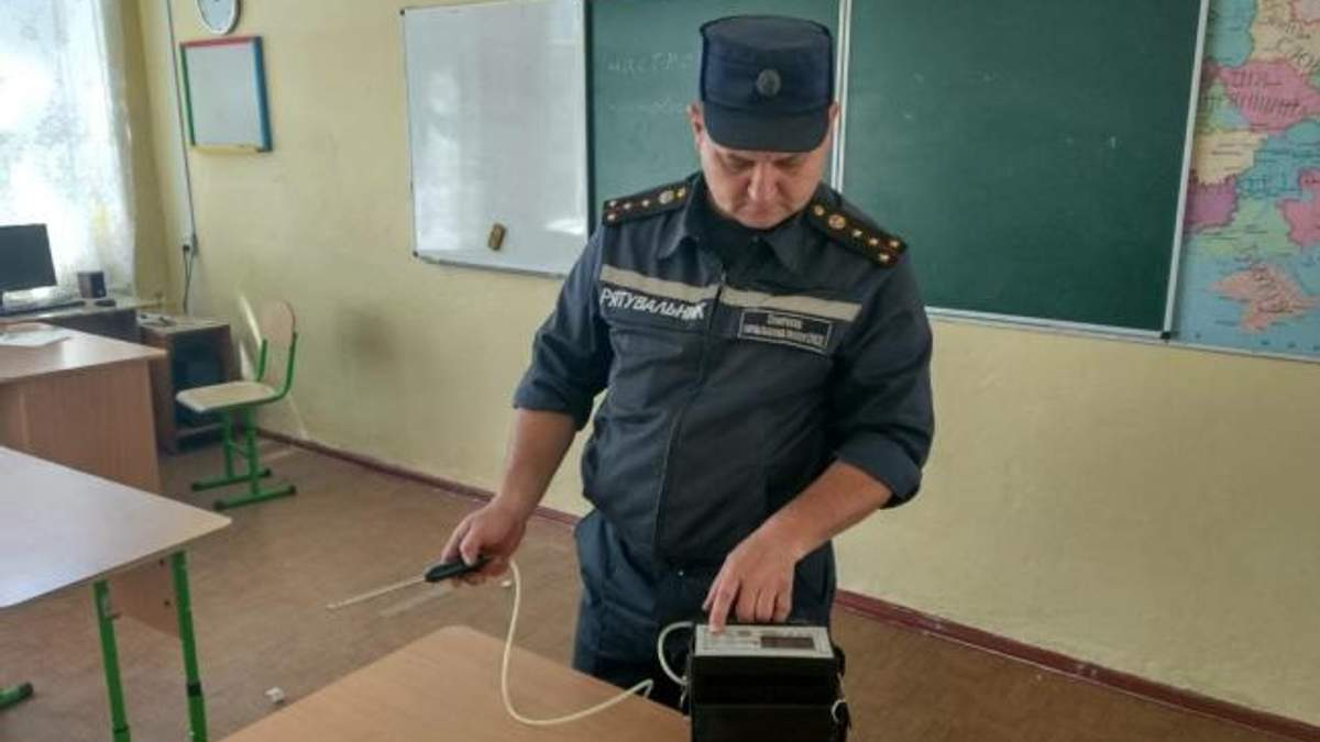 Масове отруєння школярів у Миколаєві: поліція розпочала кримінальне провадження
