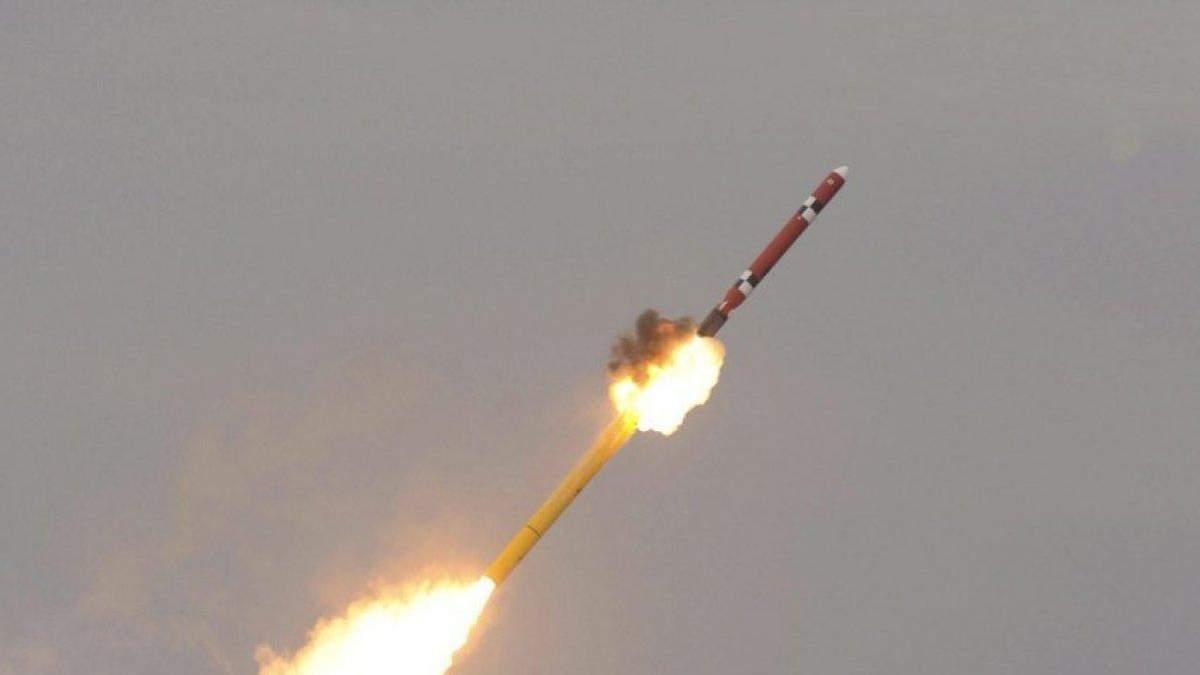 По одній із країн Азії влучила ракета: є загиблі