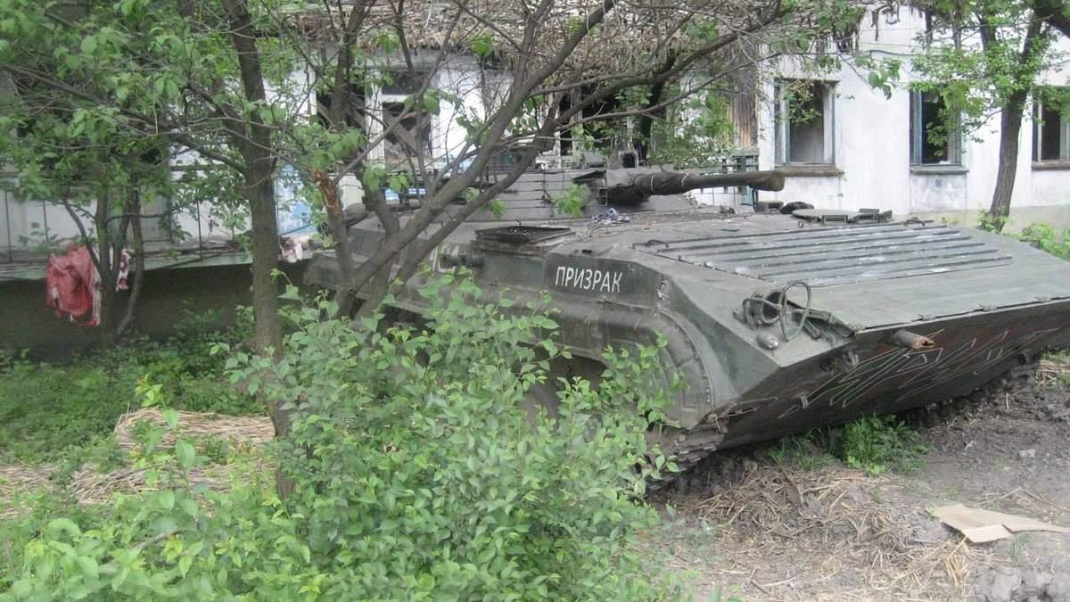 Отаке перимир'я: за минулий тиждень окупаційні війська обстріляли ЗСУ майже 8 тисяч разів