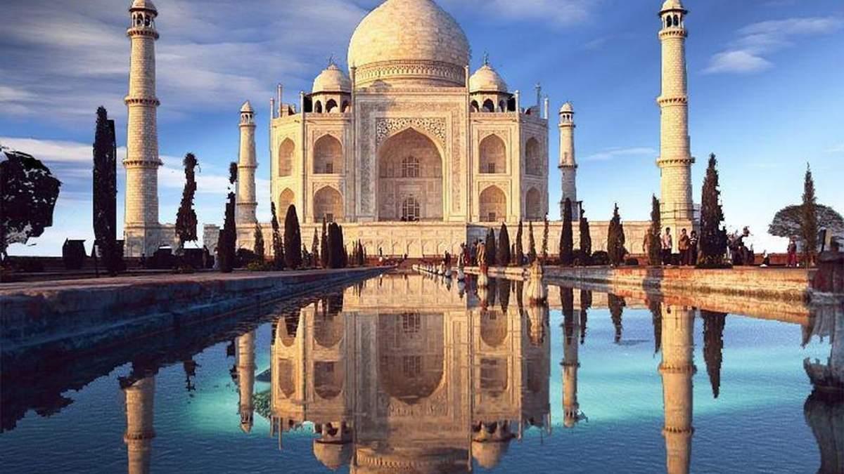 В МЗС України зробили застереження про поїздки до Індії