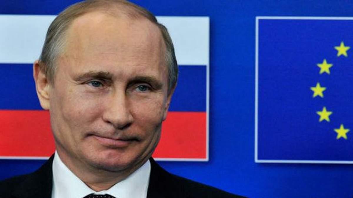 Если Европа предаст Украину, она сама отдаст себя на растерзание Путину, – немецкий журналист