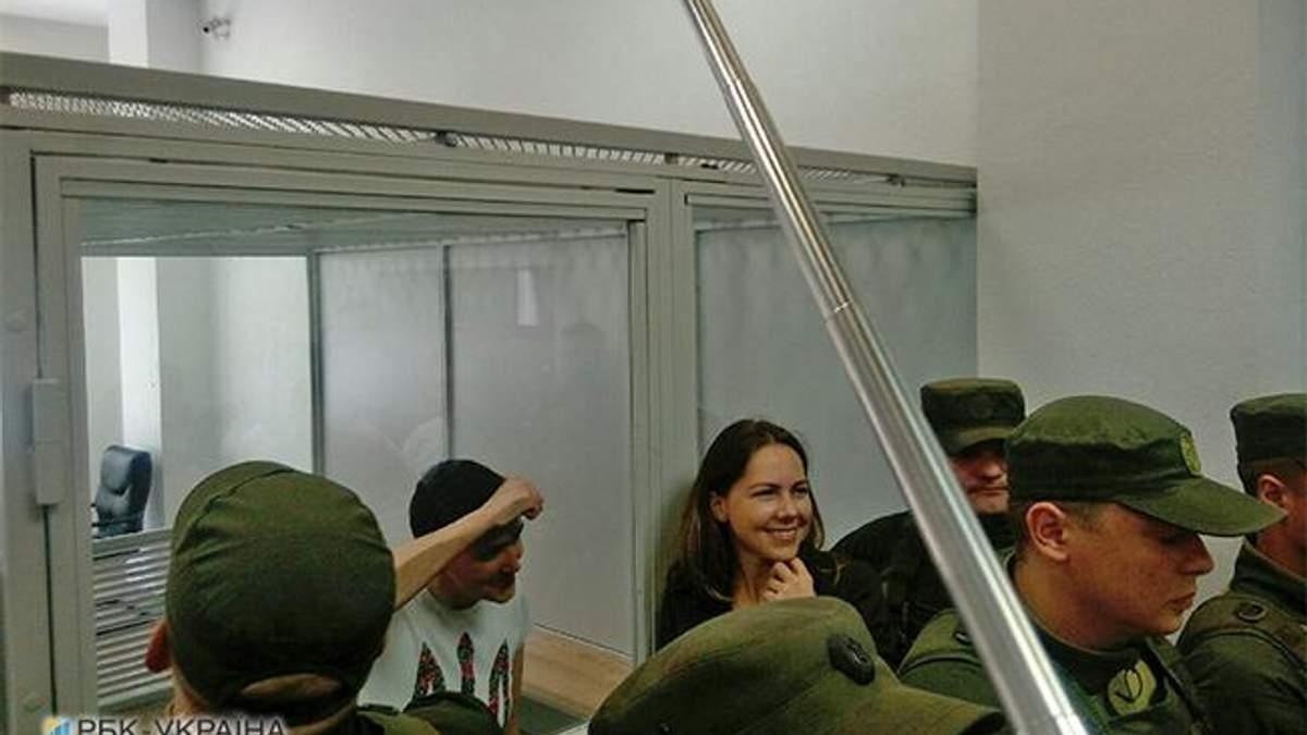 В суде рассматривают апелляцию Савченко