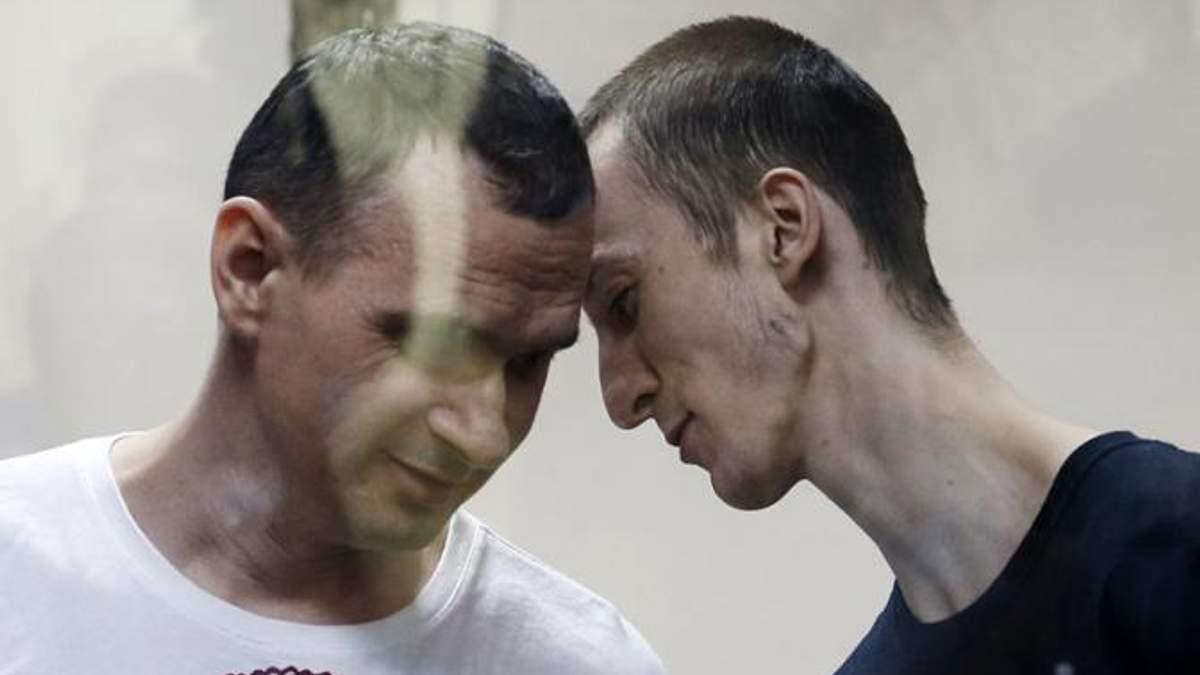 Кольченко може оголосити голодування на підтримку Сенцова